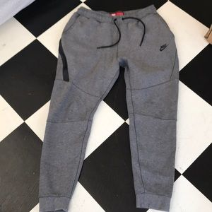 Other - Nike sweat pants